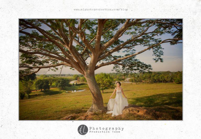 UPM Pre-wedding,