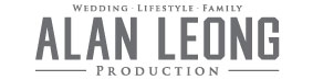 Malaysia Professional Wedding Photographer | Alan Leong Production logo