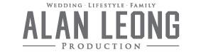 Malaysia Professional Wedding Photographer | Alan Leong Production logo